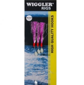 Wiggler Flasher Red 3