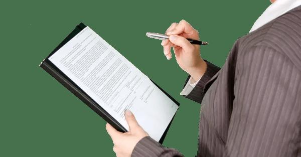 ファクタリングの優良業者・悪徳業者・違法業者を見分けるチェックリスト