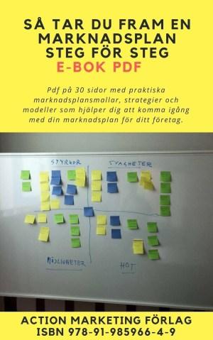 böcker och kurser digital marknadsföring
