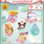 ツムツム 「ふしぎな洋菓子屋さん」9枚目を攻略!おすすめツムの紹介