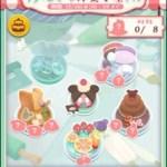 ツムツム 「ふしぎな洋菓子屋さん」10枚目を攻略!おすすめツムの紹介