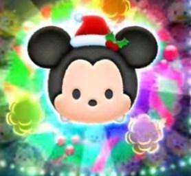 クリスマスミッキースキル (2)