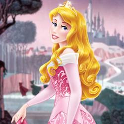 「ウィンターオーロラ姫」