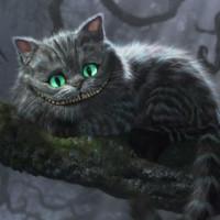 「ワンダーチェシャ猫」