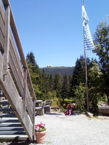 Chamer Hütte