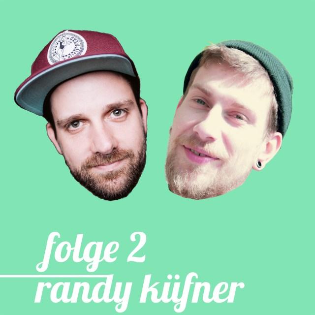 un002 - Randy Küfner (Musik und Frieden)