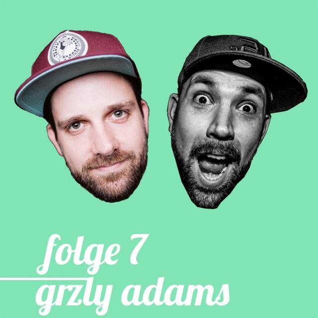 un007 - Grzly Adams