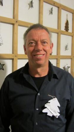Hanspeter Müller - Inhaber