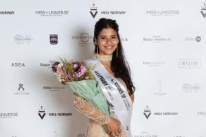 Foto: Joe Urrutia/Miss Norway