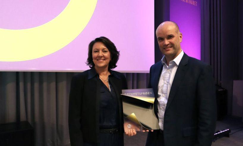 Norsk kommunikasjonsforening