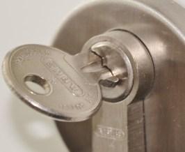 lås sikkerhet