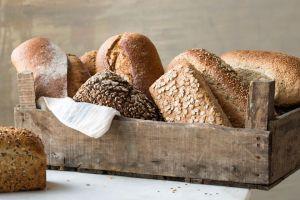 brød korn