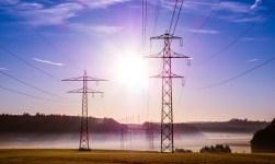 strøm energi
