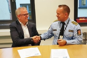 finn politi