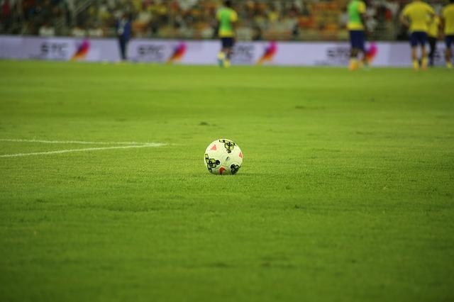 fotballbane