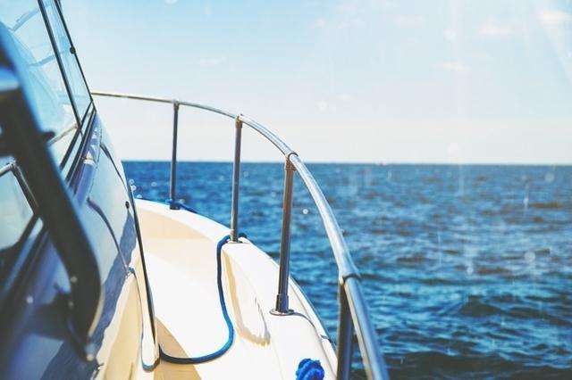 småbåt