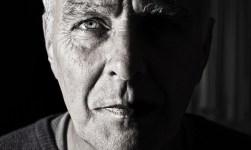 gammel mann