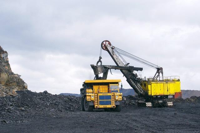 gruvedrift