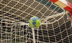 håndballkamp