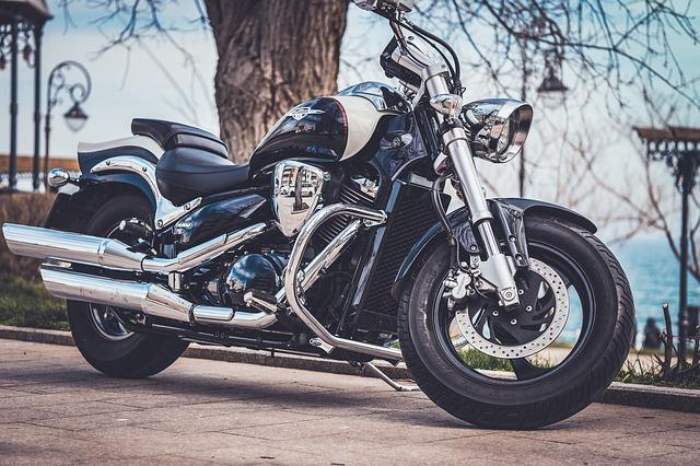 hd motorsykkel