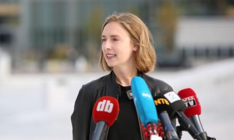 Iselin Nybø