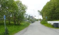 busstopp sykkel