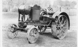 fk traktor
