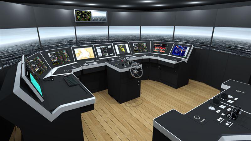 fisk simulator