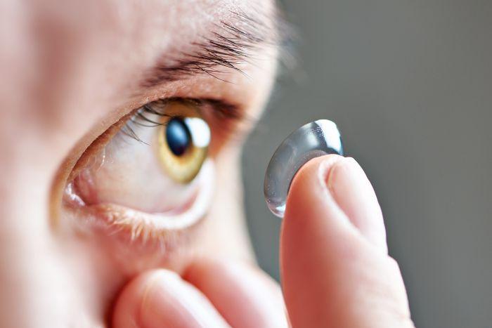 norsk optikerforbund