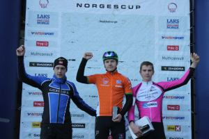 norgescup sykkelcross