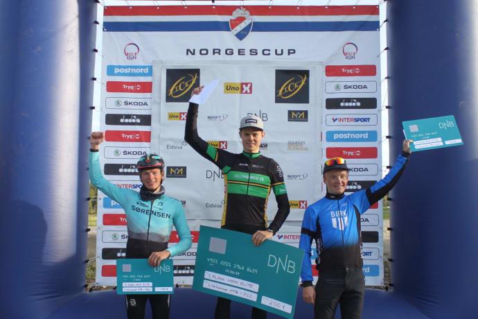 norges sykkelforbund