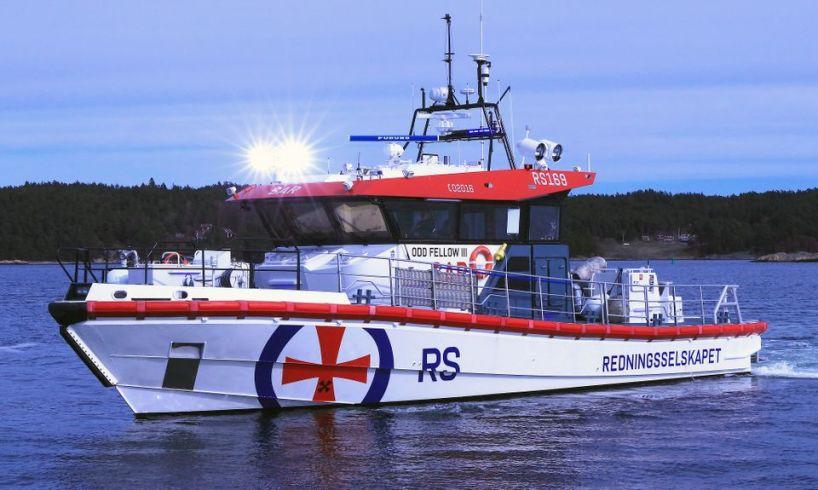 redningsselskapet