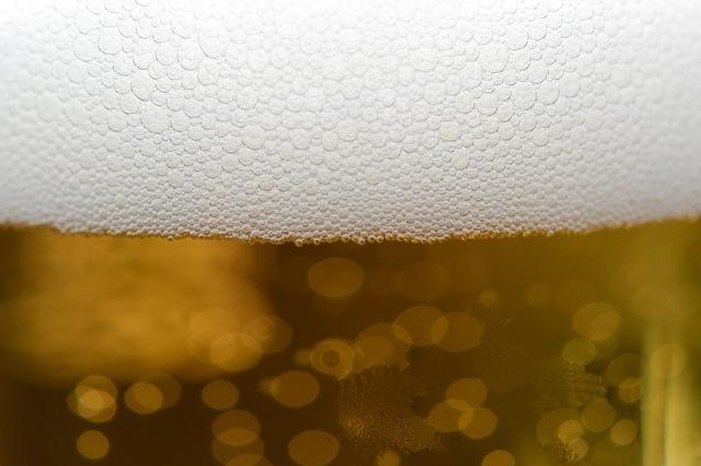 øl alkohol