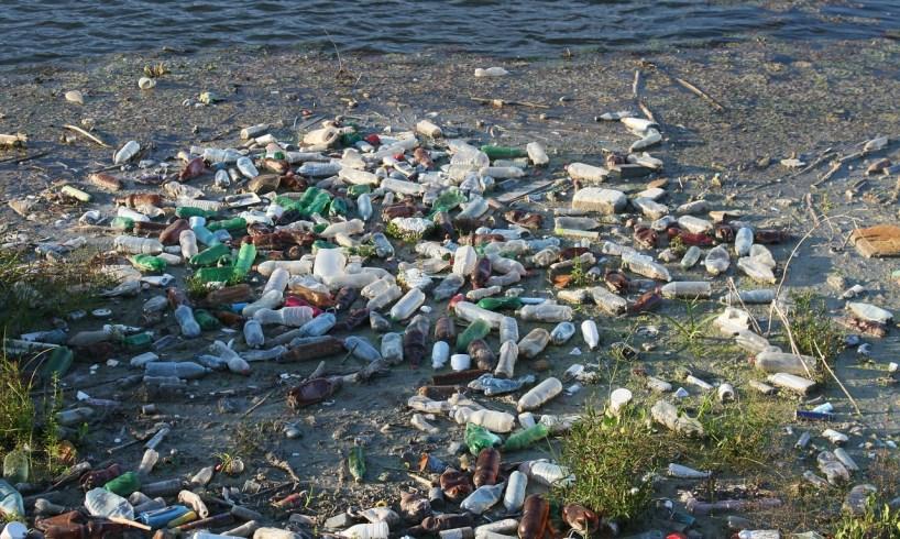 plast søppel