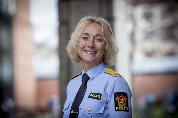 utdanning politi