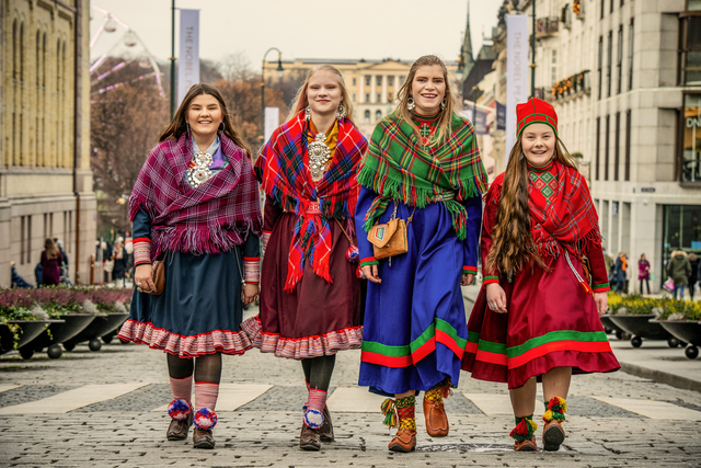 Samisk høgskole
