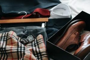 mote klær