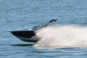 speedbåt
