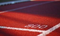 konkurranse idrett