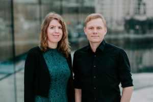 Norsk Komponistforening