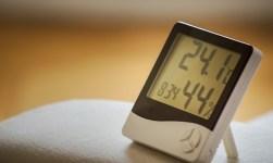 temperatur innendørs