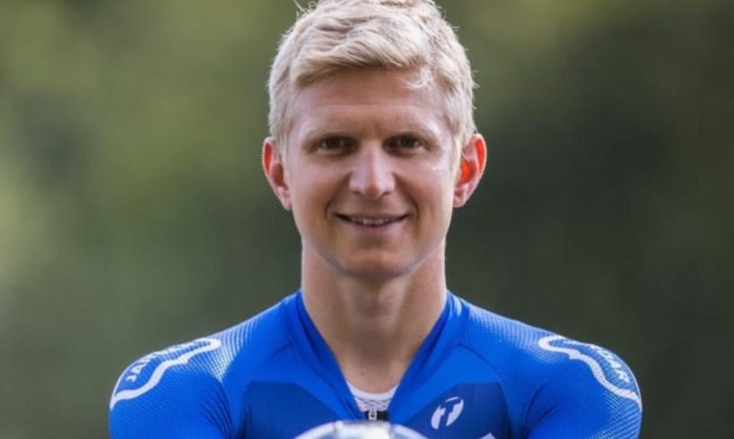 Hans Christian Tungesvik