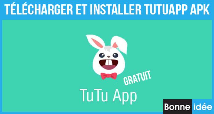 TutuApp Apk