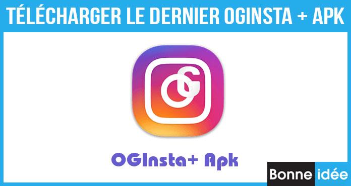 OGInsta+ Apk