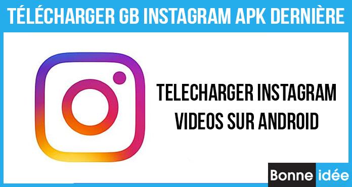 telecharger instagram videos