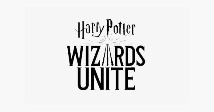 Harry Potter Wizards Unite app