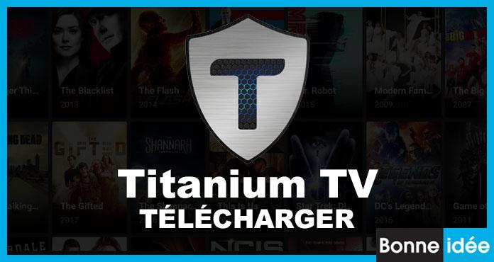 titanium apk télécharger