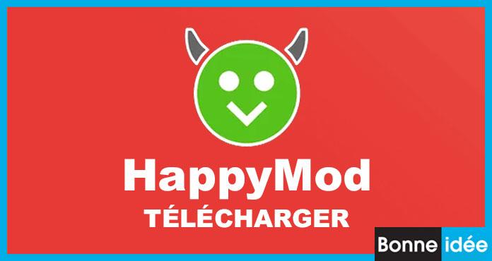 happymod apk télécharger