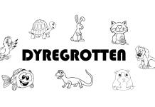 Logo Dyregrotten
