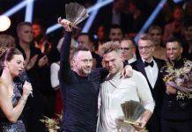 Vild med dans vindere 2019